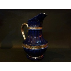 Brocca in porcellana - Royal Doulton - Inghilterra - primo '900