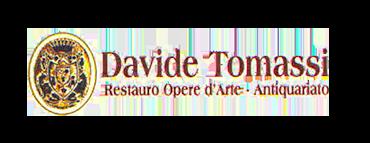Davide Tomassi Antiquario